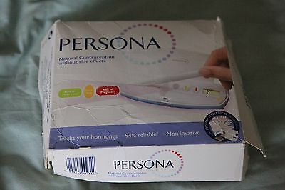 Persona Natural Contraception, Ovulation and Fertility Monitor