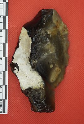 Early Upper Palaeolithic, Rare Gravettian Font Robert/Tanged Point c26k