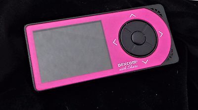 Dexcon G4 Platinum Receiver Pink with Share and Bluetooth  (Receiver Only)