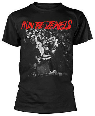 Run The Jewels 'Photo' T-Shirt - NEW & OFFICIAL!