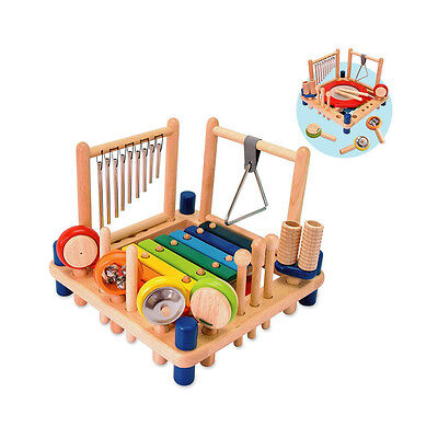 NEW Melody Mix Learning  Educational Toy Kids Childrens Toys