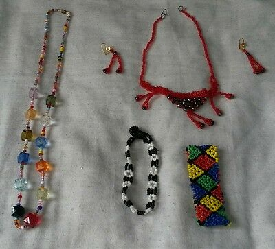 Girls Kids 3 Piece Jewellery Set ***5 Designs To Choose From***