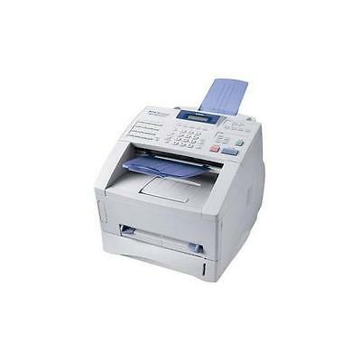 Brother Laser Fax 8360P 33.6Kbps Multifunctional Photocopies 14 ppm 250 Sheets