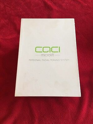 Caci Microlift Personal Toning System  Anti-Ageing