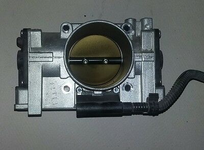 99-01 VOLVO S70 Throttle Body 8644347 (2013) vg++ 1999 2000 2001