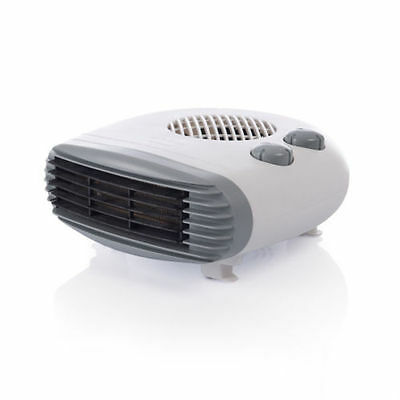 Hyco Fh201Z 2Kw Portable Fan Heater With Thermostat