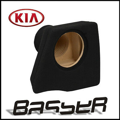 Kia Soul Fit-Box subwoofer enclosure
