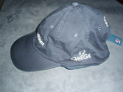 OMEGA blakexpeditions Base Cap