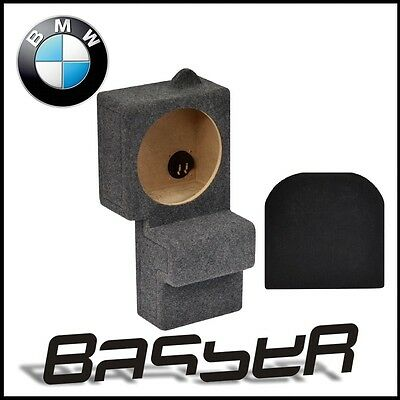 BMW X5 e53 Fit-Box subwoofer enclosure
