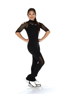 New Jerrys Skating Dress Catsuit 292 Long Sleeve Made on Order Youth & Adult
