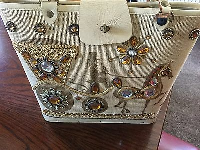 Enid Collins Vintage 1960's Bag