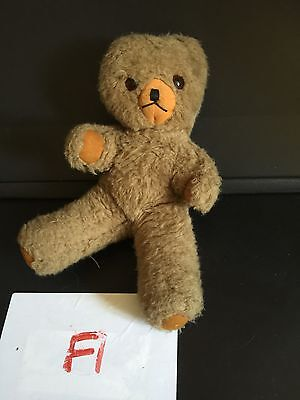 vintage deans teddy bear Plush Soft Toy