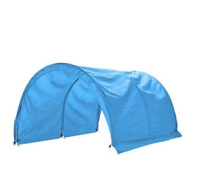 IKEA Kura Childrens Bed Tent - Childs Bedroom Canopy Blue, Pink or Wendy House