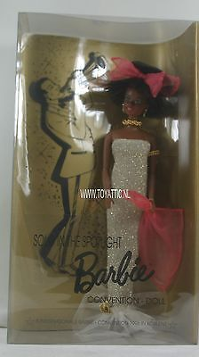 Barbie convention doll Koblenz Barbie convention 1996 Germany NRFB