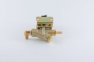 Scotsman - 120 V Water Inlet Valve P/n 12-2907-21 or 12290721 (6 Month Replac...