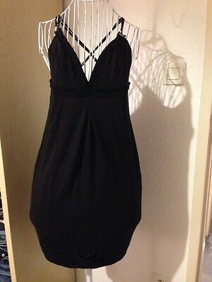 Robe MISS SIXTY noir Taille S