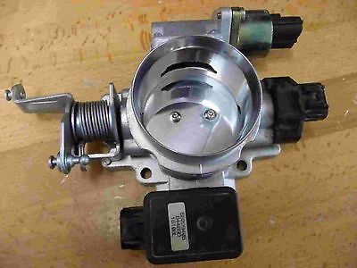 62mm Jeep 4.0L Throttle Body
