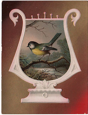 Jersey Coffee Limited Edition Christmas Victorian Trade Cards