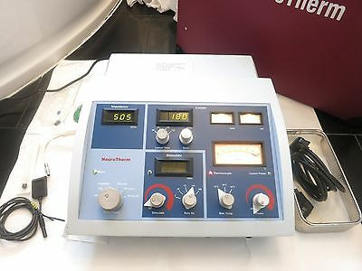 Neurotherm Jk4A Radio Frequency Rf Lesion Generator Thermal Treatment Machine Uk