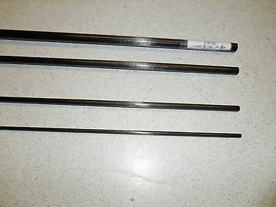 "Seele graphite fly rod blank. 9'-6"" 4 pc.4 wt."