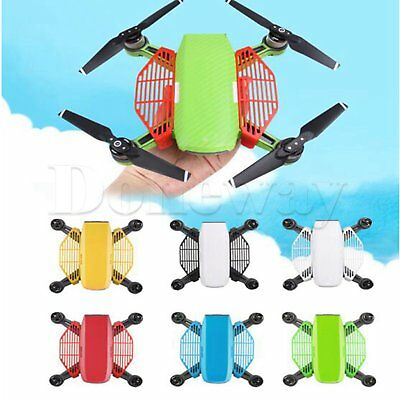 2X Palm Landing Guard Hand Finger Protective Accessories for DJI SPARK Drone New