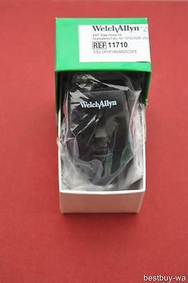 New Nib 11710 Welch Allyn 3.5 V Coaxial Ophthalmoscope