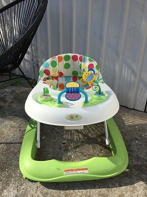 baby walker- Pick Up Qld 4061