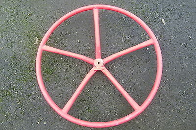 Roue De Vanne Industrielle French Loft Design Plomberie Art Deco
