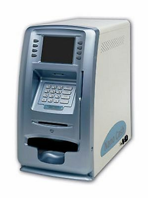 Automatic Teller Machine ATM
