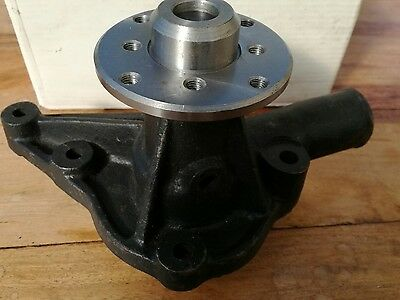 mgb 1.8 bmc water pump gwp130