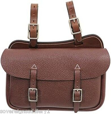 Toowoomba Saddlery Tanami Tack Economy Small Holdall Saddle Bag