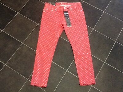Ladies NEW LOOK Capri/Cropped Jeans , size 10 UK