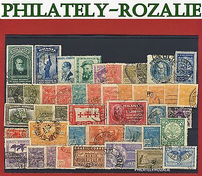 Old stamps Brazil