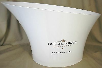 Moet Chandon Ice Imperial New Design Champagne Double Magnum Cooler Bucket New