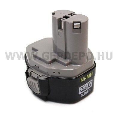 Originale Makita Batteria 14,4 V 3 Ah 3000 mAh
