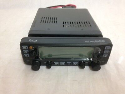Icom IC-2730 Supplied By LAMCO Of Barnsley