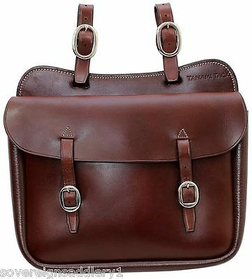 Toowoomba Saddlery Tanami Tack Q1 Large Holdall Saddle Bag