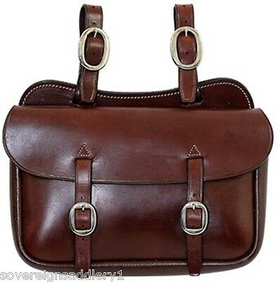 Toowoomba Saddlery Tanami Tack Q1 Small Holdall Saddle Bag