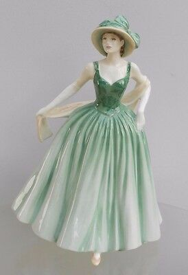 Royal Doulton 'Eleanor' Figure of the Year 2001 - perfect - HN4015