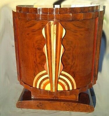 Amazing Classy Art Deco Style Commode -sideboard