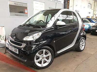 Smart fortwo 1.0 ( 71bhp ) Pulse + PANORAMIC ROOF ++ £30 A YEAR TAX +