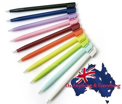 5 x Stylus pens for Nintendo DS Lite NDSL 3DS NDS 2DS WII U XL Replacement