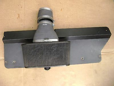 98-02  LS1  Camaro Firebird  K&N  Air Intake Filter Housing Assembly