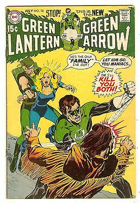 Green Lantern 78   Neal Adams