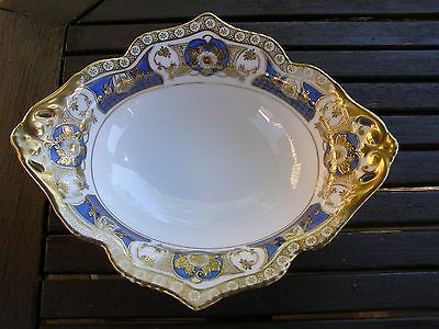 Vintage Noritake Serving Bowl/ Dish
