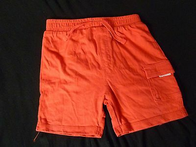Boys Tu Red Shorts Age 12 - 18 months