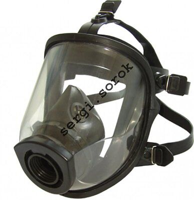 NBC Russian Army Military Gas Mask GP-9-MAG panoramic 2016 filter GP-5 new