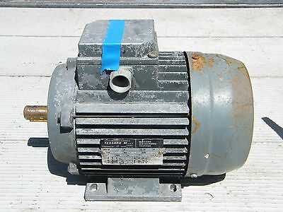 Axminster electric motor EM228 2800rpm 230V