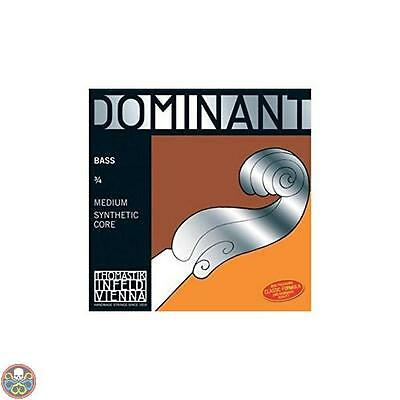 Dominant Strings Thomastik 193S Dominant Double Bass Solo Fis-4 Nuovo