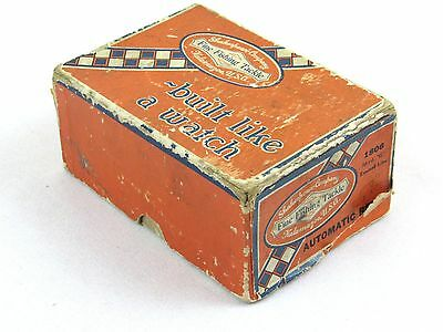 Vintage Shakespeare 1806 Automatic Fly Reel - In Original Box